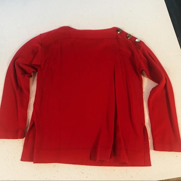 f8c5689e Zara Shirts & Tops   Bogo Free Boat Neck Sweater   Poshmark